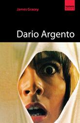 Dario Argento by James Gracey
