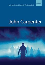 John Carpenter by Colin Odell