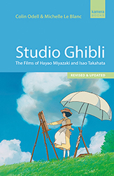 Studio Ghibli by Colin Odell